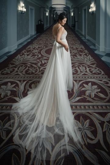 New York Wedding Dress