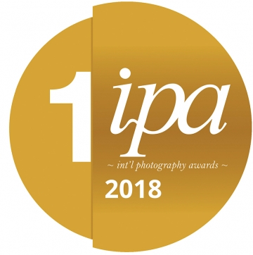 "International Photo Awards 2018, ""Deeper Perspective"" Photographer of the Year"