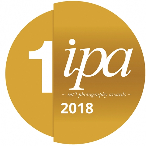 """International Photo Awards 2018, """"Deeper Perspective"""" Photographer of the Year"""