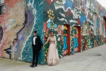 Gowanus Wedding