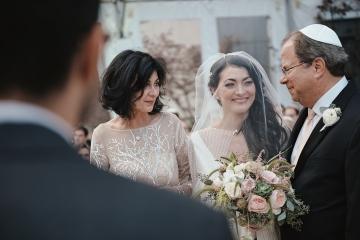 wedding in kimpton eventi hotel nyc