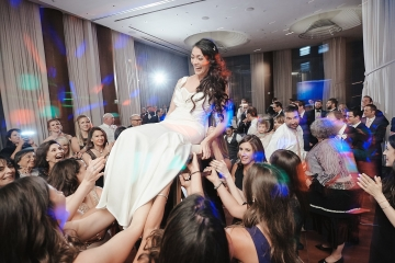 kimpton eventi hotel wedding new york city