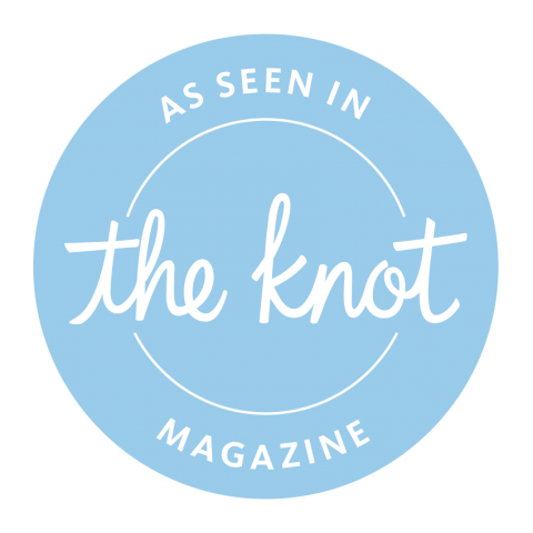 The Knot Magazine Featured