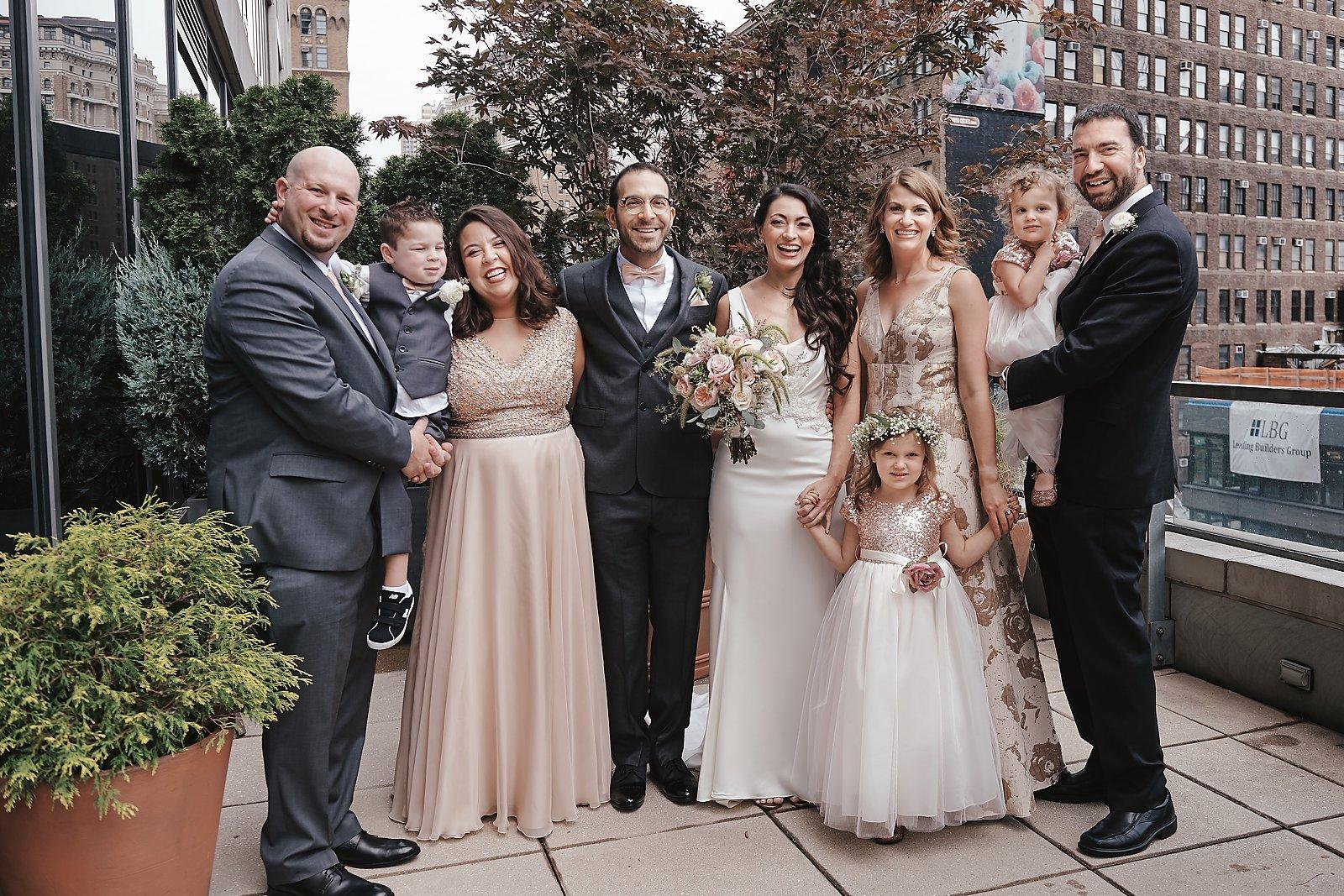 wedding in kimpton eventi hotel new york