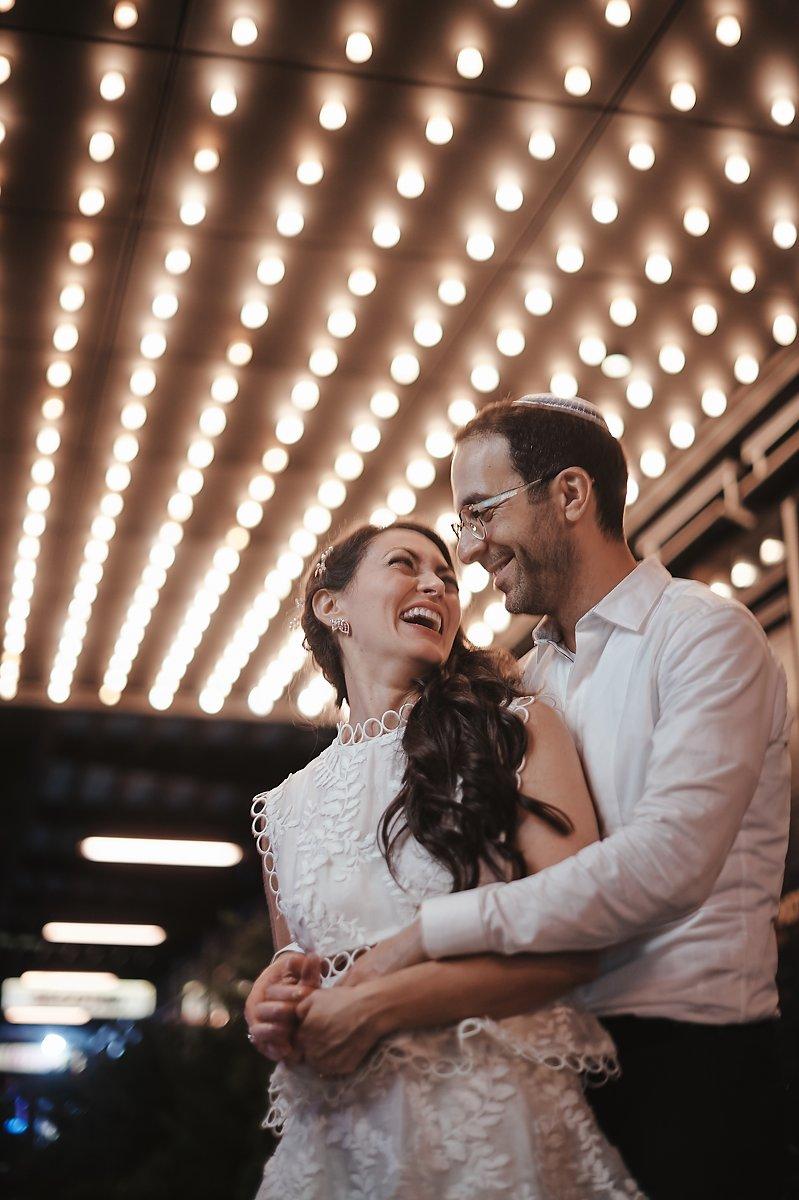 kimpton eventi hotel wedding reception new york city