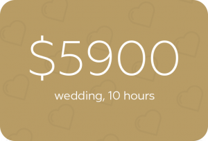 $5900 for 10 hours