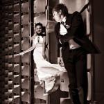 Oleg and Liana